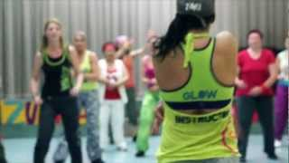 Monchengladbach Germany  city photo : Zumba mit Dania - in Mönchengladbach- Germany
