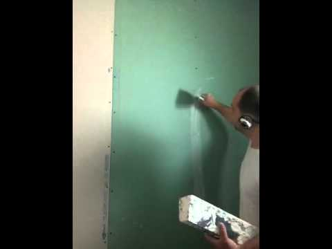 Comment reparer trou placo la r ponse est sur - Reparer trou dans placo ...