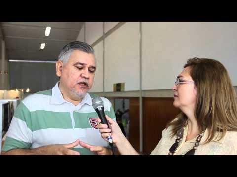 6° CBM - Entrevista Rev. Sergio Paulo Nascimento