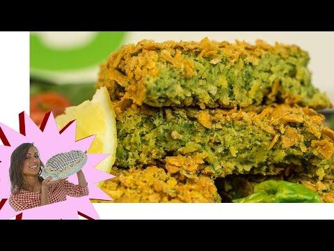 ricetta vegan - spinacine