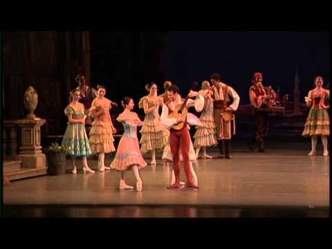 DON QUIXOT American Ballet Theatre (2012-13)