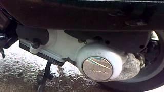 9. 2006 PIAGGIO VESPA GTS 250, MOT SEP'2015, F/S/H, HPi CLEAR, NEW REAR TYRE