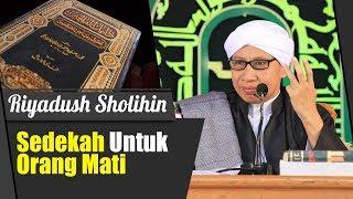 Video Bab : Sedekah Untuk Orang Mati | Buya Yahya | Riyadush Sholihin | 8 April 2018 MP3, 3GP, MP4, WEBM, AVI, FLV Mei 2019