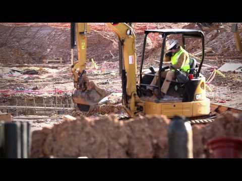Customers rely on high performing Cat E Series Mini Excavators to dig in and be productive on every job.
