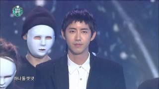 【TVPP】Kwanghee(ZE:A) - Your Night, 광희 - 당신의 밤 @Infinite Challenge ZE:A #219 : Your Night with Gaeko, Oh Hyuk @Infinite Challenge 20161231 ZE:A : Junyoung, Hy...
