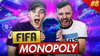 😍 ARRIVANO DUE GRANDI TOP PLAYER  in SQUADRA! - FIFA MONOPOLY #8