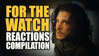 "A look back compilation of great reactions from some of your favorite fans and reactors fpr the Jon Snow Scene in the Game of Thrones season 5 finale ""Mother's Mercy.""""If you think this has a happy ending, you haven't been paying attention!""Videos of amazing people that made the compilation possible:sesskasays - https://youtu.be/CU1rqGUls9YJVS - https://youtu.be/VMzkrq7k_agahncrack - https://youtu.be/tSFBlsmXjY0narcherdsda - https://youtu.be/fU1iOepEryoitalian77stalion - https://youtu.be/sKoabb1RbYYRedbeard - https://youtu.be/YaKxerU5HuQShineyRubi - https://youtu.be/dEZcsRSKfFYBrandon Vázquez - https://youtu.be/qBI6tZ3NnXcMary Cherry - https://youtu.be/6iIMMPOLHaADon The Kraken Witt - https://youtu.be/Q24KzmuyvpMNerdyWatch - https://youtu.be/buAK3yltPGQFandom Rhapsody - https://youtu.be/ryBOVB8coywMidnight Movie Madness - https://youtu.be/I_uzmB6oKLERosa Magalhães - https://youtu.be/afi7NWhMtfABrendan Beckett - https://youtu.be/Vw0krSDGgBoJayPerView - https://youtu.be/bvBXdPO9NJsJulieanna Clark - https://youtu.be/jD0PT0DZi8oSteven Silalahi - https://youtu.be/-3YeFHaJ1NoJor-Els Alexandria - https://youtu.be/mbWKoEijV2sJackReacts - https://youtu.be/P5nAfSUX8BEMariano Nariccio - https://youtu.be/Un7oJ36Ik4sIts Omar 7 - https://youtu.be/jXcorRTW800SamReactsAndReviews - https://youtu.be/F1Zc-fwrP3YSaurabh Shinde - https://youtu.be/pWNJOdTf-gQRamzyRizzle - https://youtu.be/oDTpjFRrUdETimothy Siregar - https://youtu.be/nqnv19VcJMYShaun Johnson - https://youtu.be/IS4g26tF6s4SimplePickup2 - https://youtu.be/s5kxa-Pp5EgDamajanti Kondres - https://youtu.be/y3sAbKe34qsJBOT50000 - https://youtu.be/81ochWx5gYsJordan's Corner - https://youtu.be/GPtS5W4EfqoManAmal - https://youtu.be/dowqRC18HuYhairyfeetdb1 - https://youtu.be/laUPkNv0cSkCool Cool Cutter - https://youtu.be/ubrzMUAj1S4Ig Foley - https://youtu.be/O3gRQuzgP-QScout Chip - https://youtu.be/Q6rxiYLV1AImarkynio - https://youtu.be/cvQaLs-GHK8GundyPower - https://youtu.be/AXmf9Wva0DIJohn Dyer - https://youtu.be/kJbWocR20QsFan"