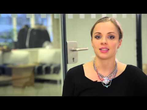 Vorbereitung für Hostess & Promotion Jobs