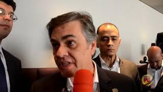 EXCLUSIVO: Cássio fala ao REPORTERPB da possibilidade de ser candidato ao Governo da PB