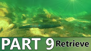 Video Beginner's Guide to BASS FISHING - Part 9 - The Retrieve and How to Attract Fish MP3, 3GP, MP4, WEBM, AVI, FLV Agustus 2018