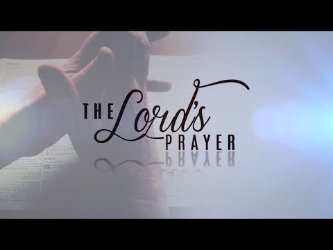 THE LORD'S PRAYER - BISHOP ALVARO - 05 - DELIVER US FROM EVIL