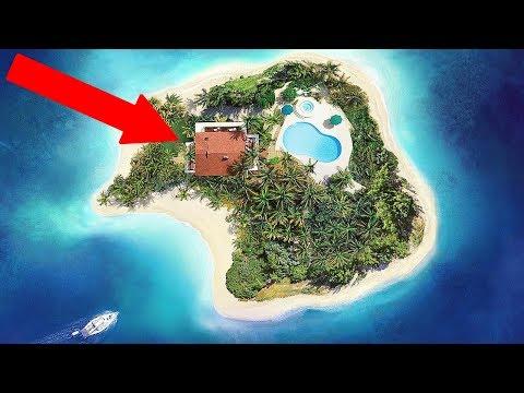 உலகிலேயே மிகவும் சிறிய அழகான தீவுகள் எங்கெங்கு உள்ளது உங்களுக்கு தெரியுமா !!!  Top SMALLEST Countries In The World!