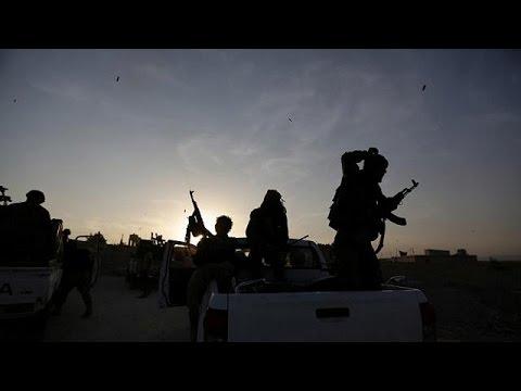 Συρία: Εφιαλτική παραμένει η κατάσταση στο Χαλέπι