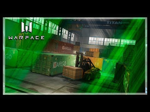 WARFACE NOOB A PRO #57 Nuclear No WF