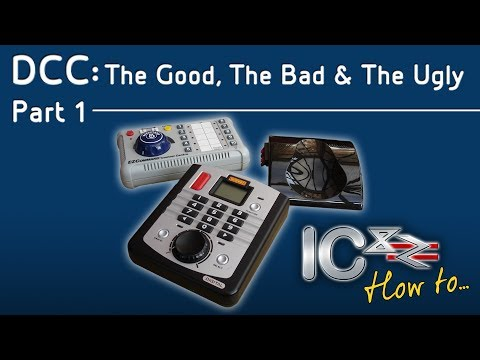 DCC - The Good, The Bad & The Ugly - Part 1