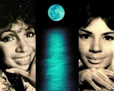 Tekst piosenki Shirley Bassey - Moon River po polsku