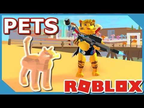 NEW PET UPDATE IN ROBLOX YARD WORK SIMULATOR