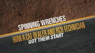 dealer technician