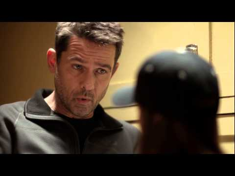 "Helix Episode 12 Sneak Preview - ""The Reaping"""