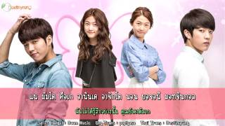 Video [Karaoke/Thaisub] LeL(를) (Feat.Linzy of Fiestar) - What My Heart Wants to Say MP3, 3GP, MP4, WEBM, AVI, FLV April 2018
