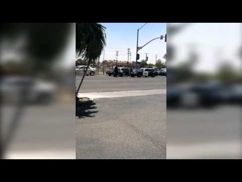 EXCLUSIVE: New footage of Imperial Cops Murdering a Veteran Over Traffic Stop