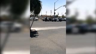 Cops Kill Veteran