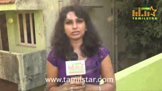 Jayaranjani at Pena Kaththi Movie Press Meet