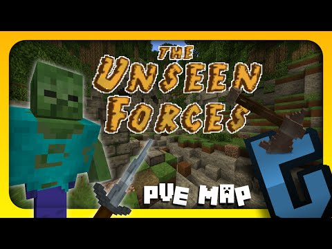Unseen Forces скачать карту - фото 8