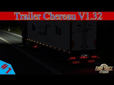 Chereau v1.0