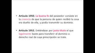 Umh1191sp 2013-14 Lec004 4.3 Derechos Reales III