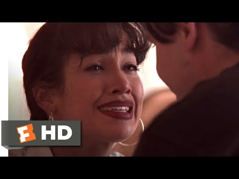 Selena (1997) - Let's Get Married Scene (6/9)   Movieclips (видео)