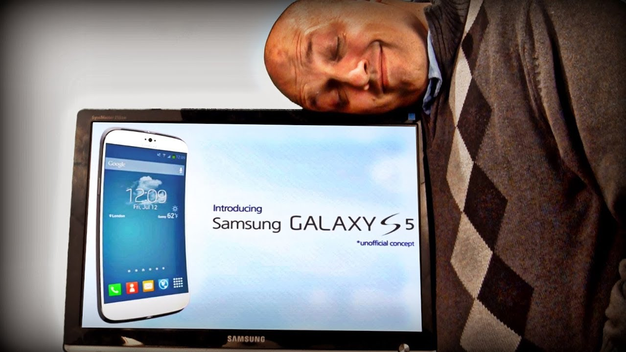 Galaxy S5 Launch Rumor, New TouchWiz Leaks & Android Breaks Root Apps
