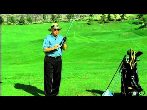 Using Impact Tape with Irons