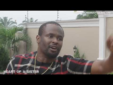 HEART OF A SISTER (NEW HIT MOVIE) - ZUBBY MICHEAL|2020 LATEST NIGERIAN NOLLYWOOD MOVIE