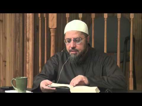 شرح مدارج السالكين 1 / 5 / 2013