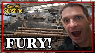 FURY!! At The Tank Museum (79)