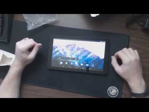 NeuTab N10 Plus Tablet -- Unboxing & Overview