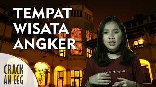 Video 5 TEMPAT WISATA ANGKER DI INDONESIA!! #POJOKMISTERI MP3, 3GP, MP4, WEBM, AVI, FLV Mei 2017