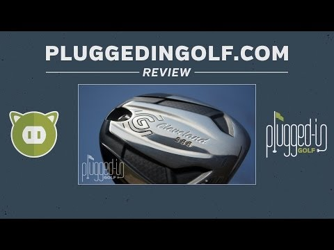 Cleveland Golf 588 Fairway Wood Review – PluggedInGolf.com