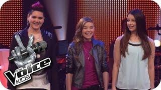 Video MIriam Bryant - Finders Keepers (Alexandra, Louisa, Stéphanie) | The Voice Kids 2013 | Battle MP3, 3GP, MP4, WEBM, AVI, FLV Agustus 2018
