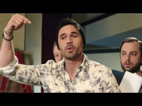 The Resurrection of Gavin Stone - Trailer