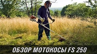 Бензокоса STIHL FS 250