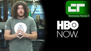 HBO NOW passes 2 million subscribers, Trident Capital Cybersecurity raises a $300 million fund, Pinterest adds new visual...
