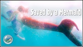 "Video Life as a Mermaid ▷ ""Saved by a Mermaid"" - Stanley's Story (Bonus Episode) MP3, 3GP, MP4, WEBM, AVI, FLV Februari 2019"