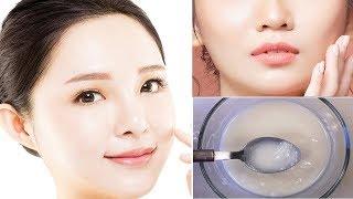 The Beauty Trend'GLASS SKIN'! Get Glass Skin in 7 Days | KOREAN Beauty Secret