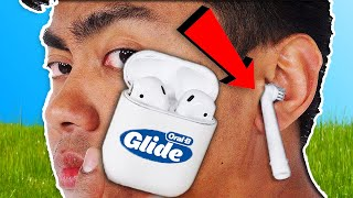 Airpod 2 Hacks You Never Knew About..