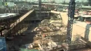MegaStructures   Marina Bay Sands Casino, Singapore Documentary English Part 1