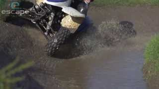Quad Bike Speed Circuits