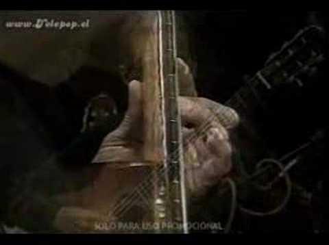 Silvio Rodriguez - Mariposas