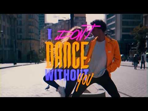 Matoma & Enrique Iglesias – I Don't Dance